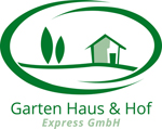 Garten Haus und Hof